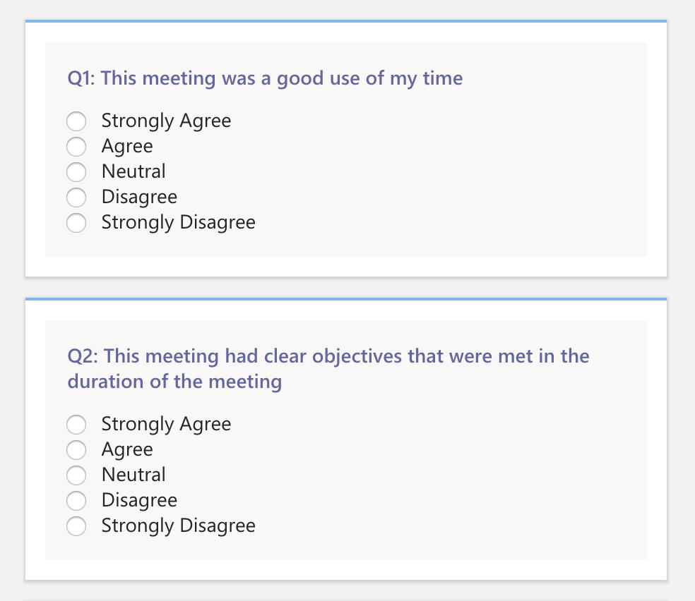 Meeting feedback-1