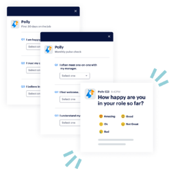 different onboarding questionnaire types for quick employee feedback