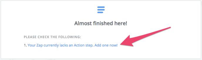 add-zapier-action