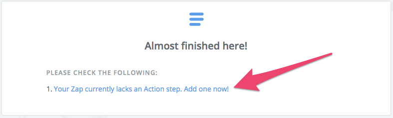 add-zapier-action