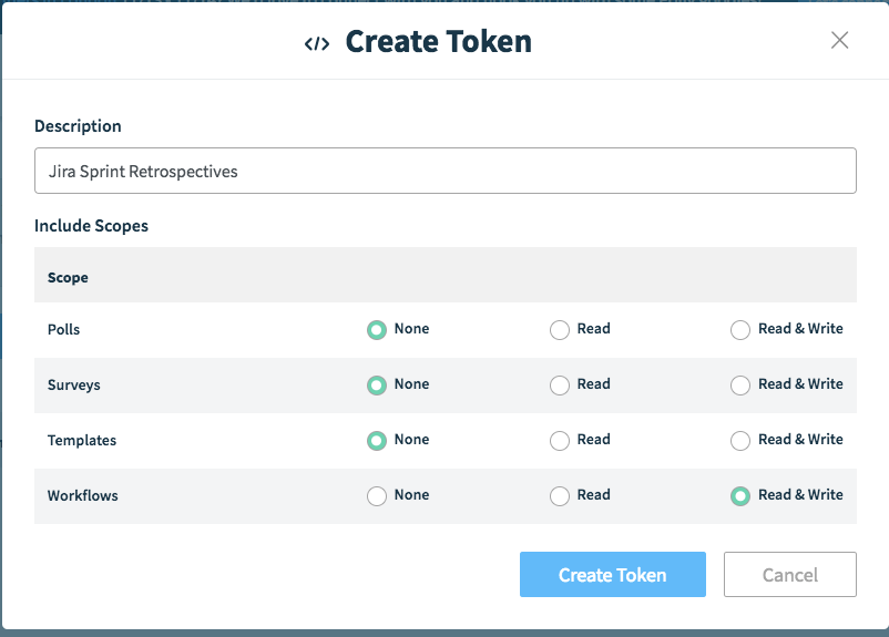 create-token