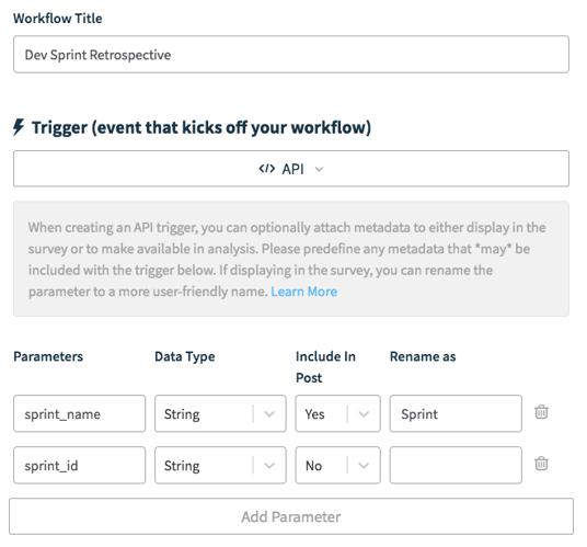 sprint-workflow-setup