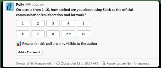 Slack deployment follow up-2