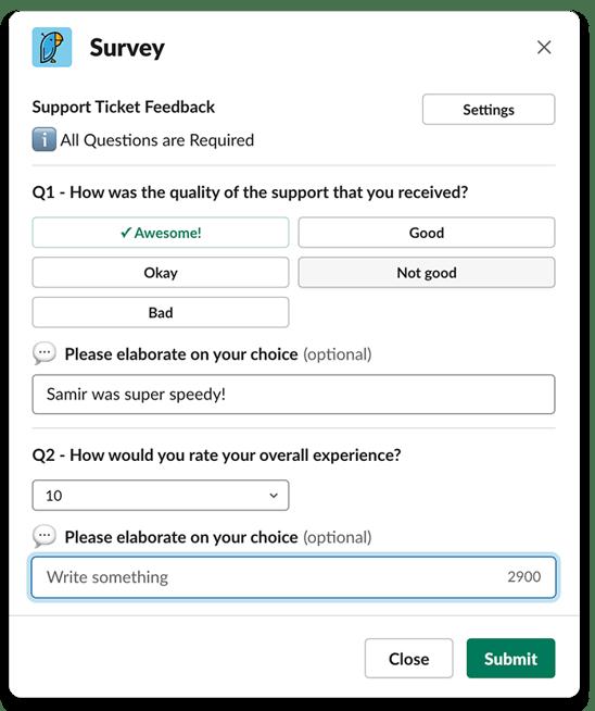 Support ticket feedback-1