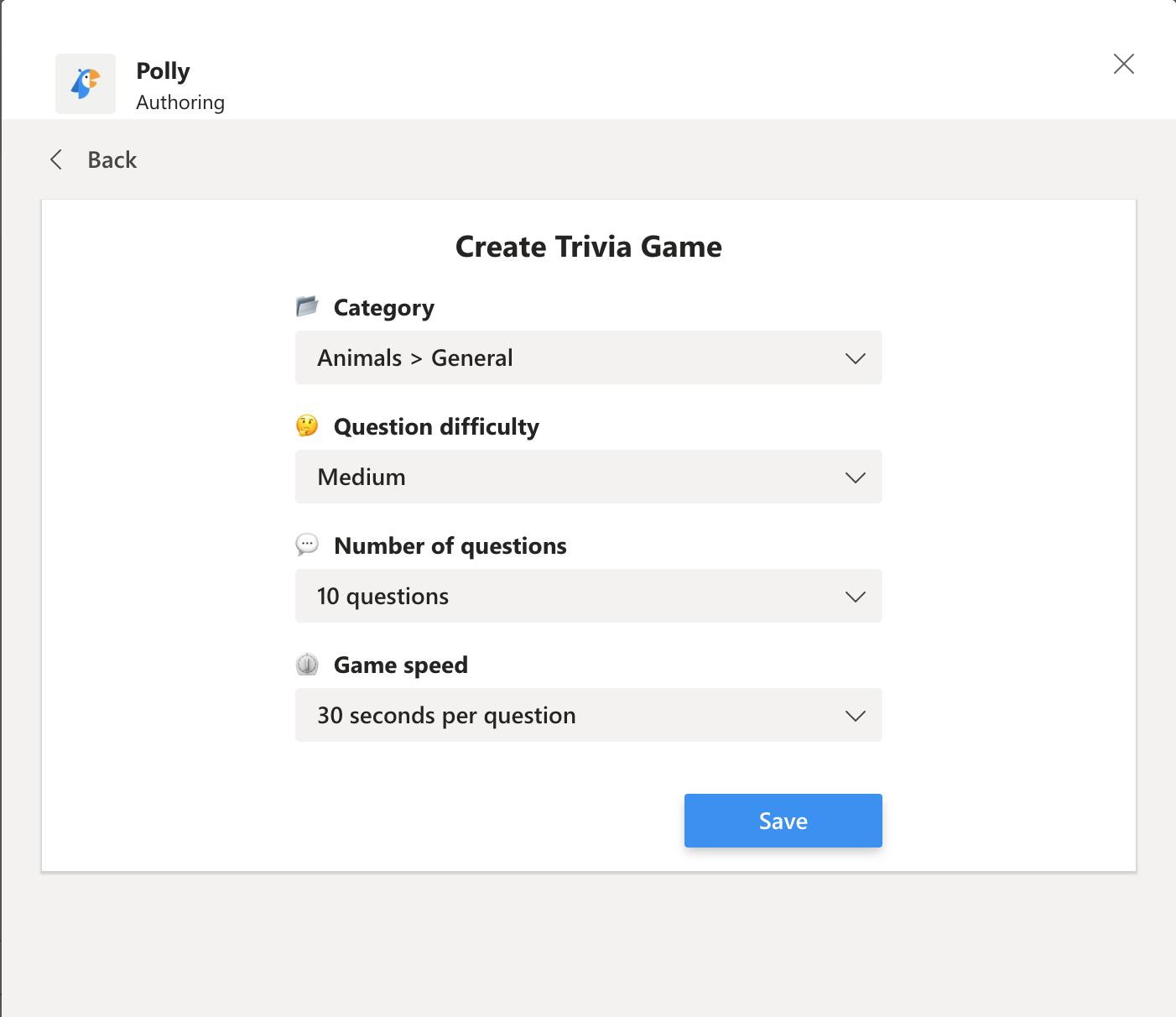 polly-trivia