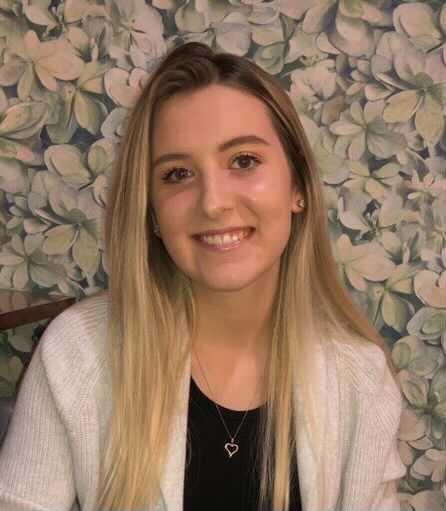 Hannah Sheehan