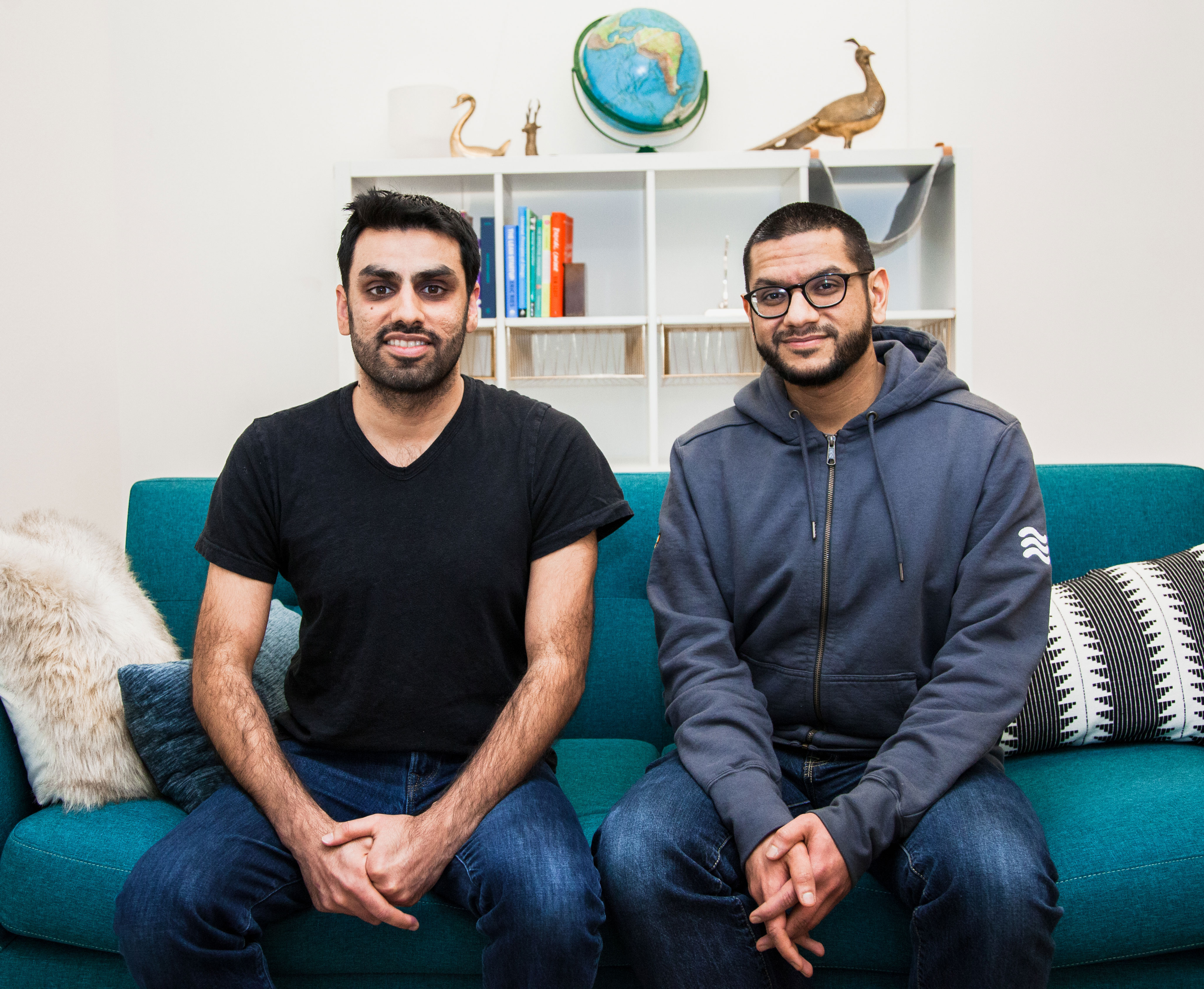 Polly Co-founders