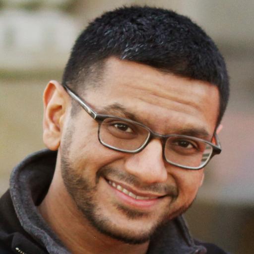 Bilal Aijazi